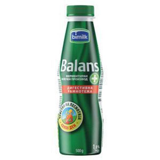 Picture of Yogurt Bitolski Balans 0.5L