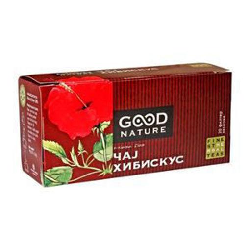 Picture of Tea Hibiscus Good Nature