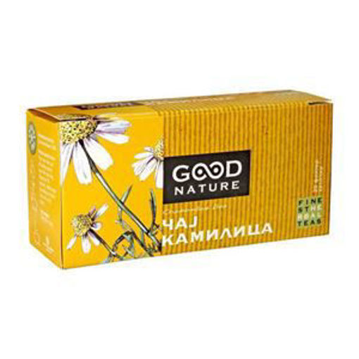 Picture of Tea Chamomile Good Nature 20 х 1.5 g