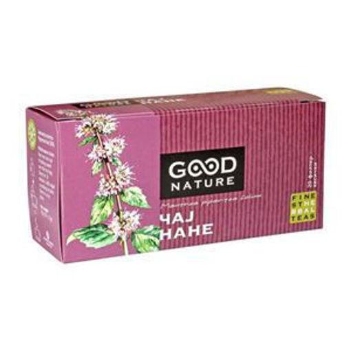 Picture of Tea Menta Good Nature 20 x 1.5 g