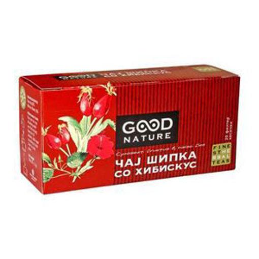 Picture of Tea Rosehip & Hibiscus Good Nature