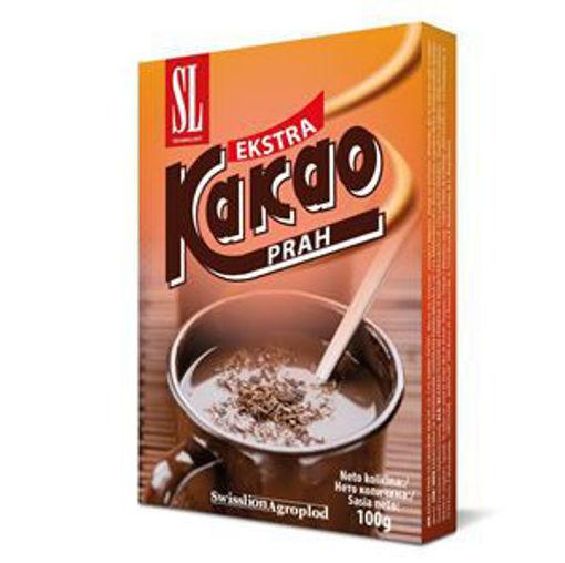Picture of Cocoa Swisslion 100 gr