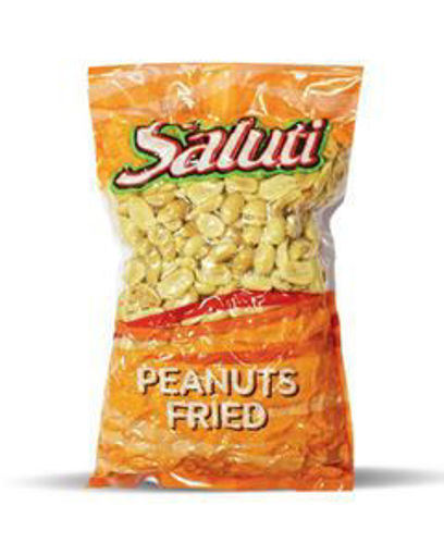 Picture of Saluti Peanuts Vacuum Fried 400 gr