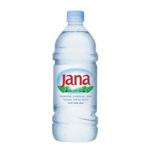 Picture of Jana Water 1L R