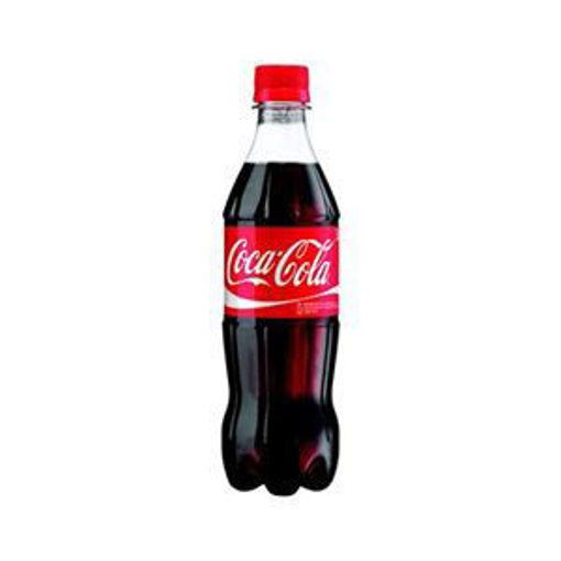 Picture of Coca Cola 0.45 L