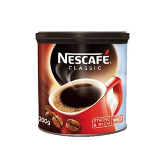 Picture of Nescafe Classic 200 gr