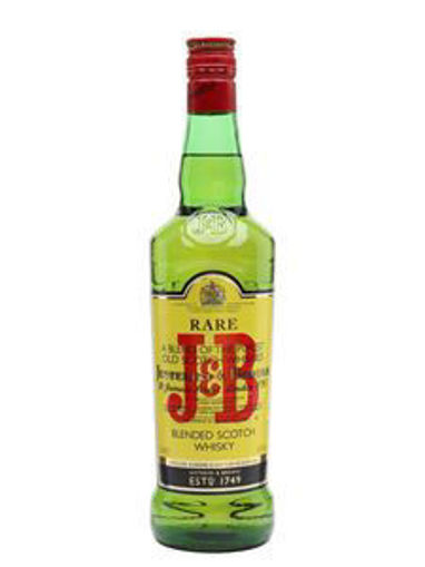 Picture of Whisky J&B 1 L