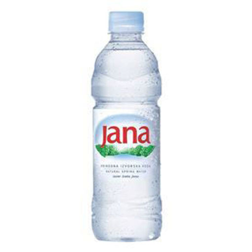 Picture of Jana Water 0.5L