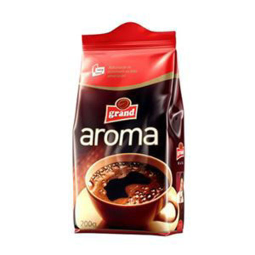 Picture of Coffee Grand Aroma 200 gr
