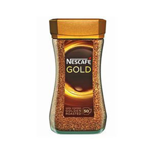 Picture of Nescafe Gold 100 gr