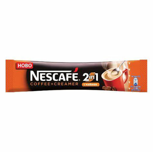 Picture of Nescafe Classic 2 in 1  17.5 gr