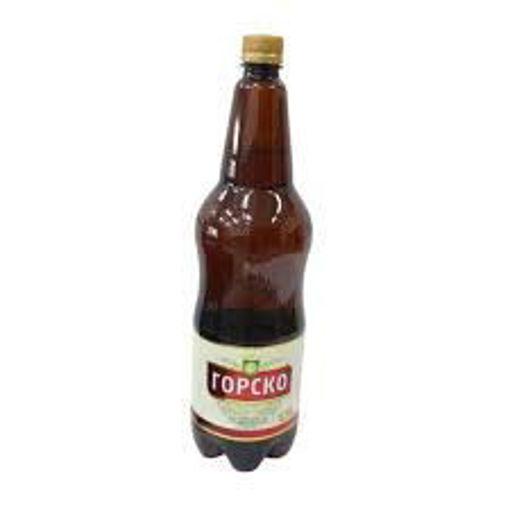 Picture of Beer Gorsko 1.5 L Plastic