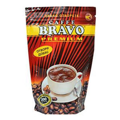 Picture of Coffee Rio Bravo Premium 200 gr
