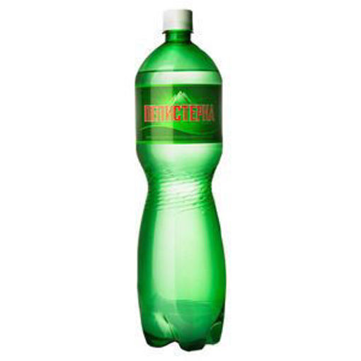 Picture of Pelisterka Water Carbonated 1.5 L