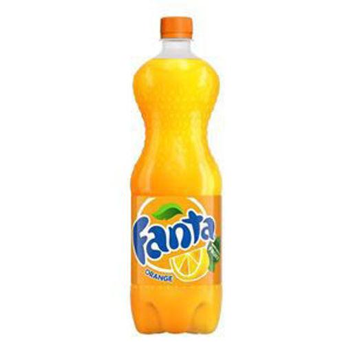 Picture of Fanta 1.25 L