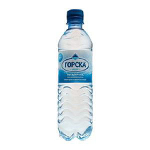 Picture of Gorska Water Non-carbonated 0.5 L