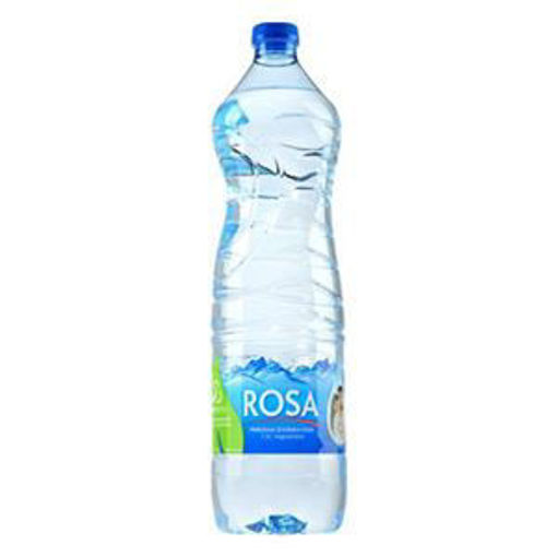 Picture of Rosa Water 1.5 L
