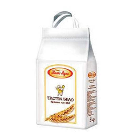 Picture of Flour Zito Luks 5kg T-400