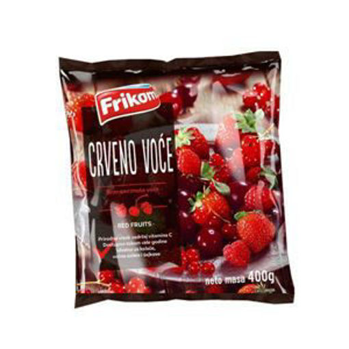 Picture of Frozen Red Fruits 400g