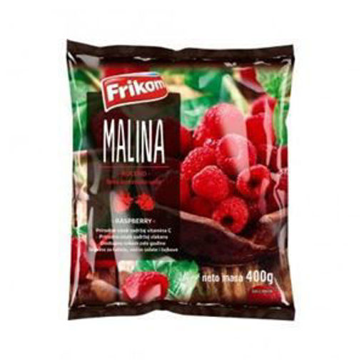 Picture of Frozen Fruit Raspberry 400g