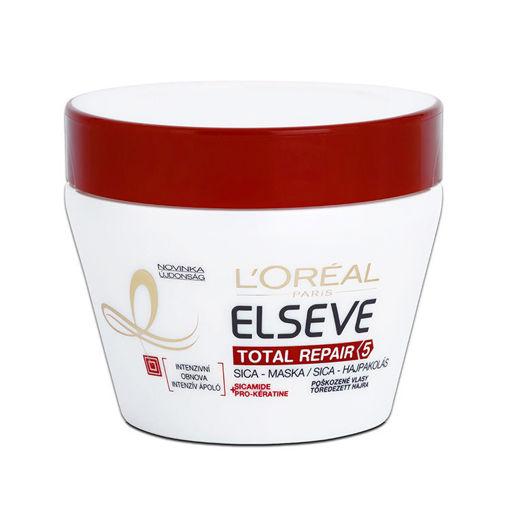 Picture of Loreal Hair Mask 300 ml Elseve Total Repair