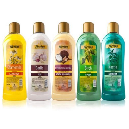 Picture of Shampoo Herba 1000 ml