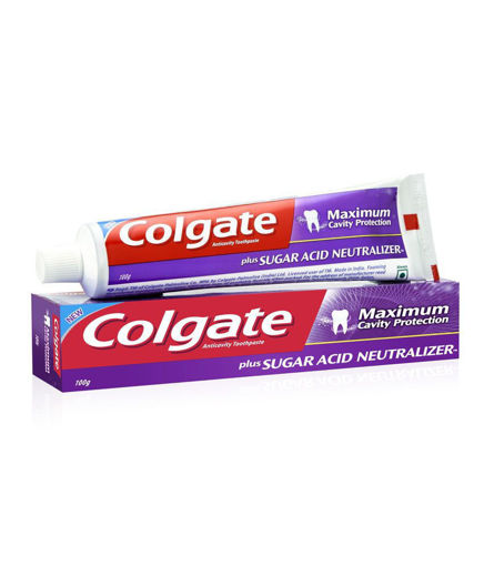 Picture of Toothpaste 125 ml Colgate Cavity Protection
