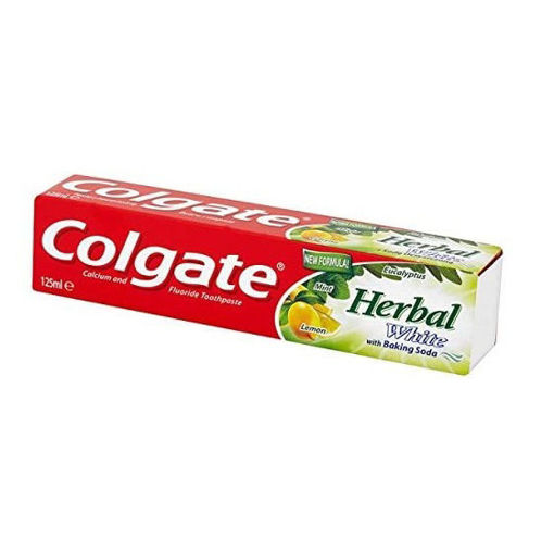 Picture of Toothpaste 75 ml Colgate Herbal