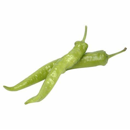 Picture of Hot peppers