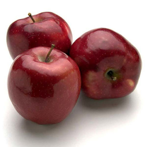 Picture of Apple red Delishes