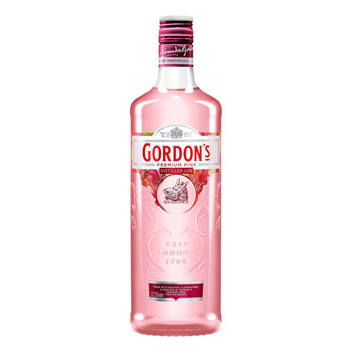 Picture of Gin Gordons Pink 1L
