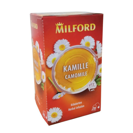 Picture of Tea Camomile Milford