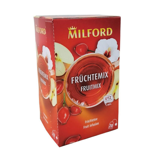 Picture of Fruit mix tea Milford