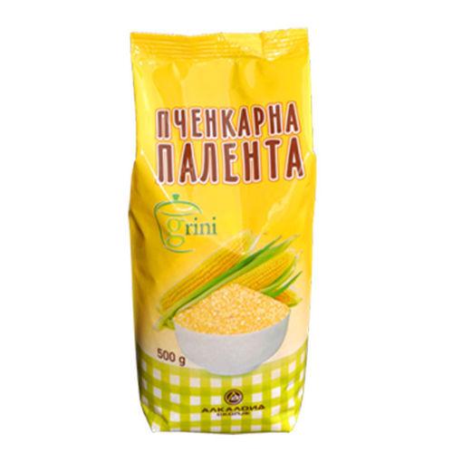 Picture of Corn Polenta Alkaloid 500 g