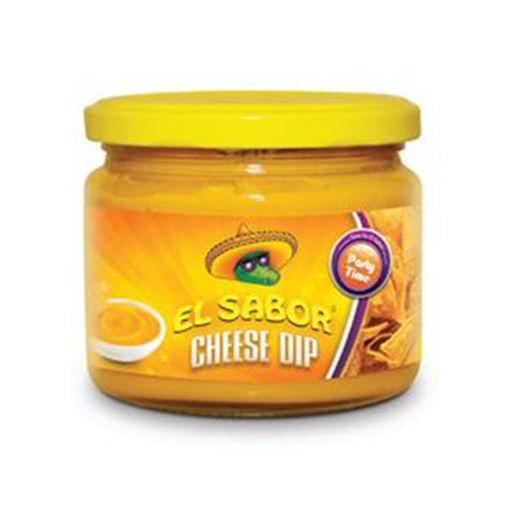 Picture of Cedar Sauce El Sabor 300 gr