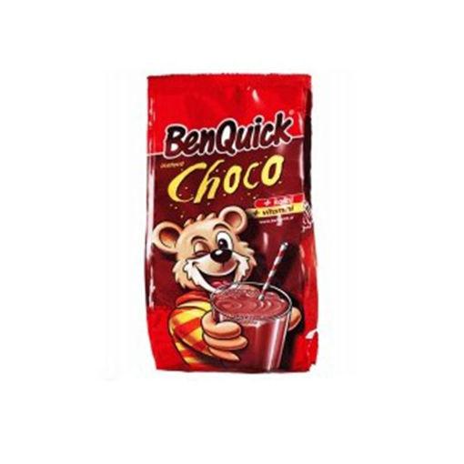 Picture of Benquik Choco 400 g bag