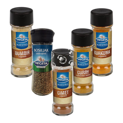 Picture of Vegeta Spices