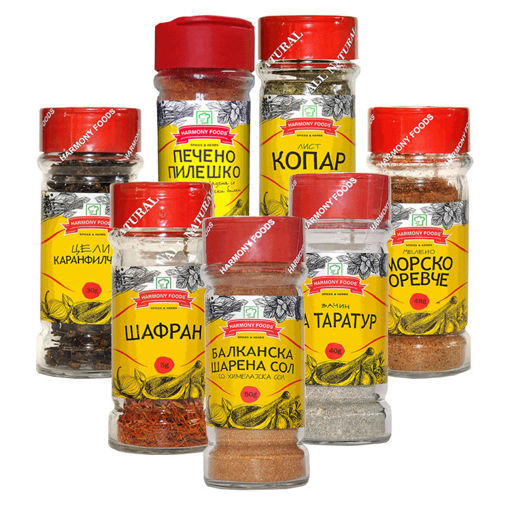 Picture of Harmony Spices