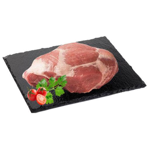 Picture of Boneless Pork Shoulder