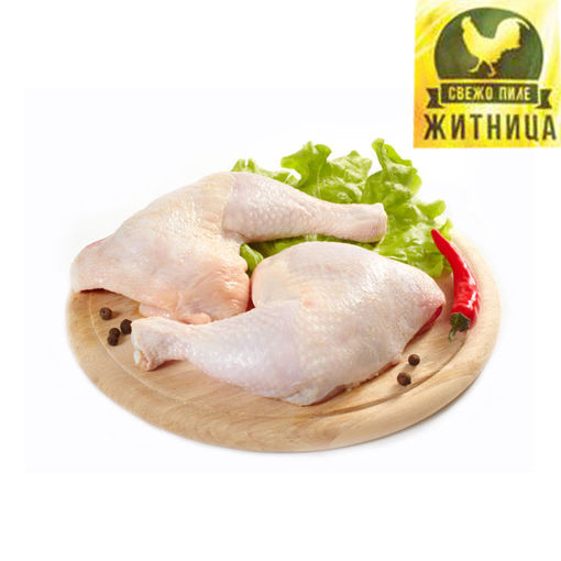 Picture of Chicken Whole Leg Zitnica