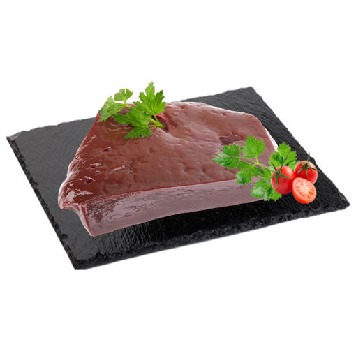 Picture of Beef Liver
