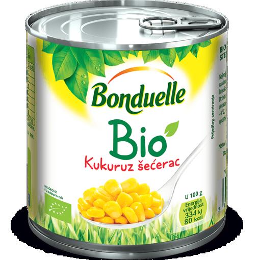 Picture of Bonduele Pcenka Bio 425 ml