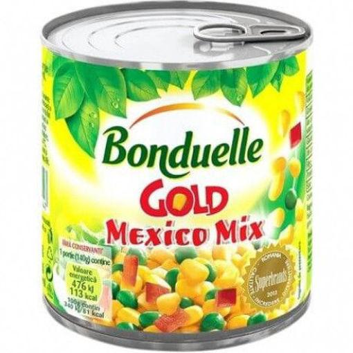 Picture of Bonuele Mexico Mix