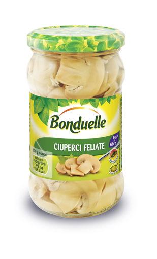Picture of Bonduelle Mushrooms 314 ml