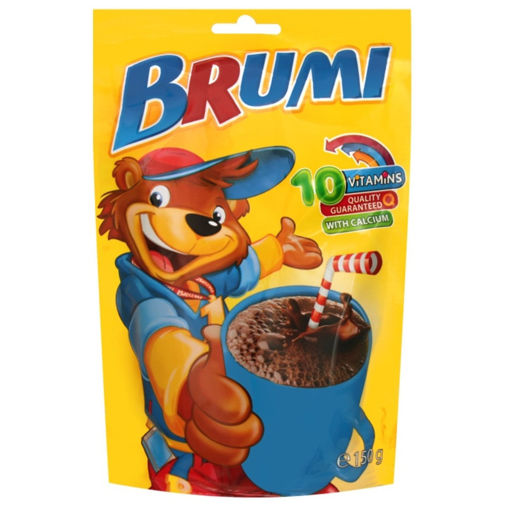 Picture of Brumi Choco Instant Drink 300 g