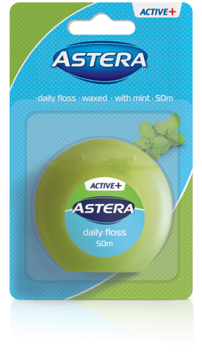 Picture of Astera Daily Floss 50m