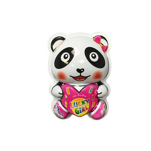 Picture of Lucky Panda with a Toy for GIRLS 35 g