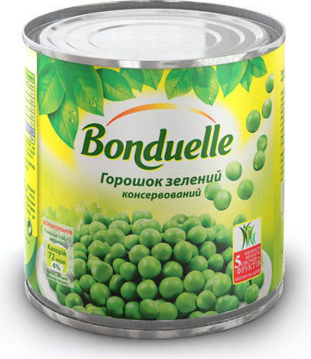 Picture of Bonduelle Canned Peas