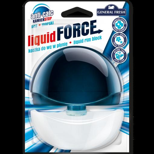 Picture of Toalet Liquid 55 ml - Ocean