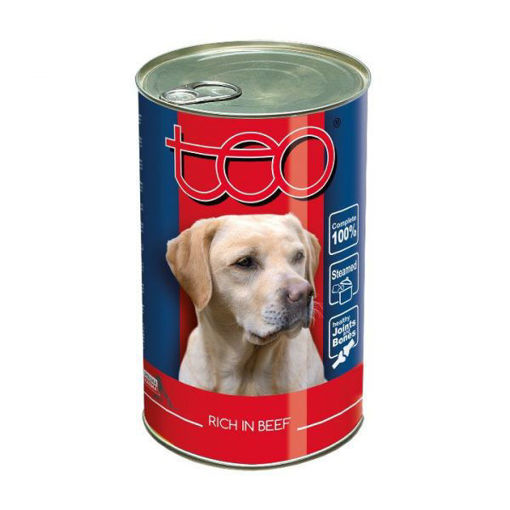 Picture of TEO Dog Food Beef